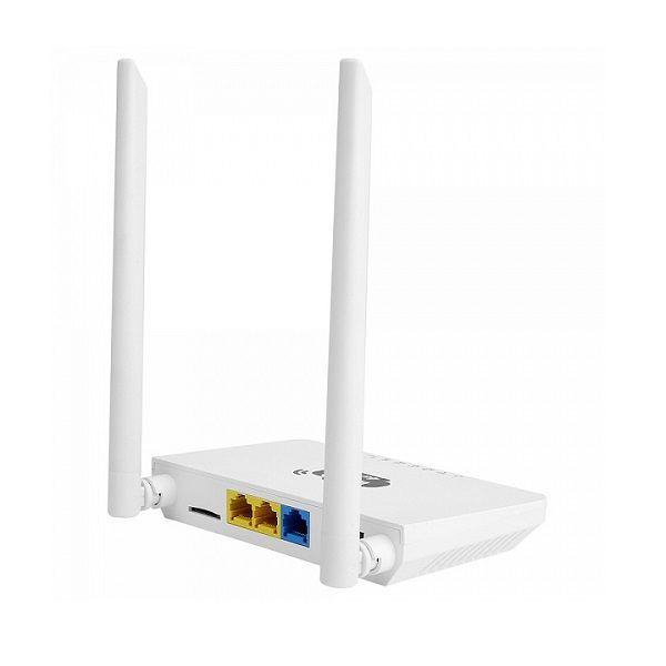 Wi-Fi РОУТЕР 4G MDM9215