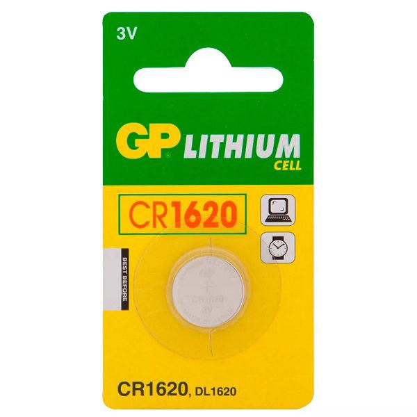 Элемент питания CR1620 GP