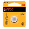 Элемент питания CR1632 KODAK