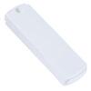 ФЛЭШ-КАРТА PERFEO 4GB C05 БЕЛАЯ С КОЛПАЧКОМ USB 2.0
