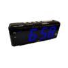 Часы VST762T-5 син.цифры (говорящие)