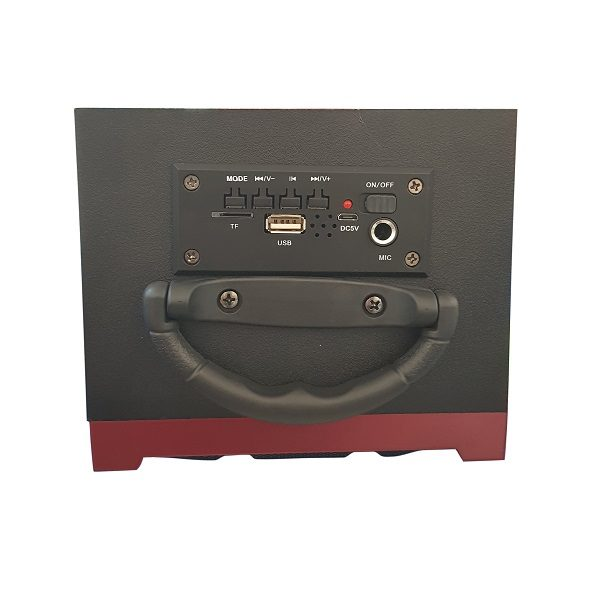 Аудио-система x18