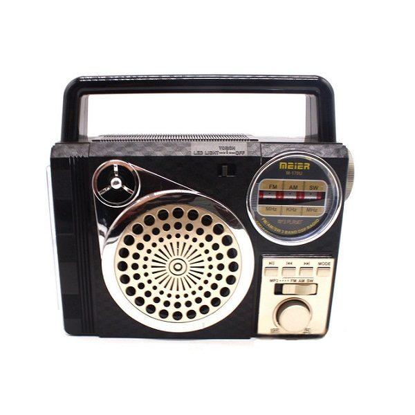 Радиоприемник MEIER M-170BT