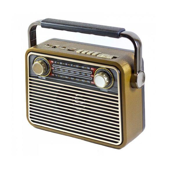 Радиоприемник MEIER M-180BT