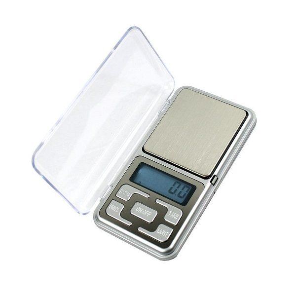 Весы Pocket Scale MH-500 500гр точность 0,01гр
