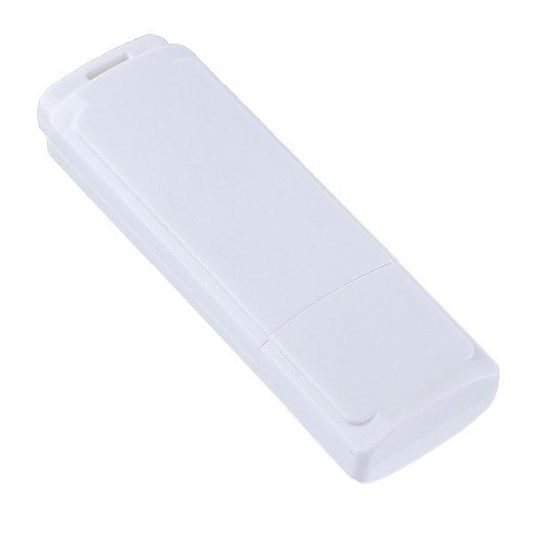 ФЛЭШ-КАРТА PERFEO  64GB C04 БЕЛЫЙ ПЛАСТИК С КОЛПАЧКОМ USB