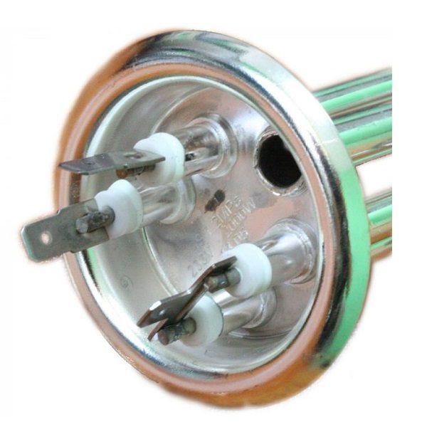 Нагрев. элемент RF64 2,0 кВт.(0.7+1.3) под анод M4Silver (20052S)