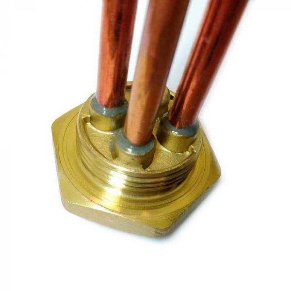 Нагрев. элемент тип  RDT1,5 кВт M6 (282200)