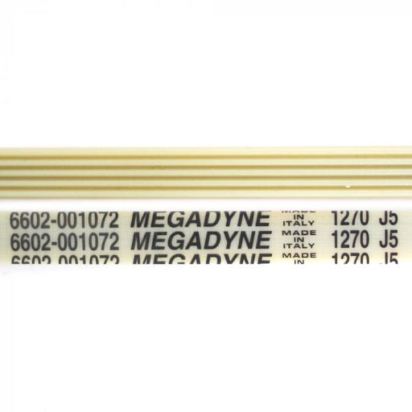 Ремень  1270 J5 megadyne (J523)