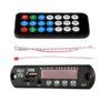 Модуль MP3 BT(AB5303B,12В) OT-SPM01