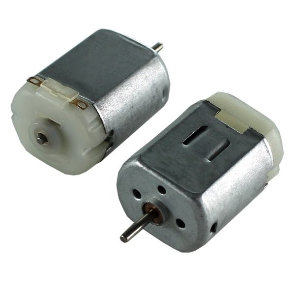 Электродвигатель: F280-2580 6.0V