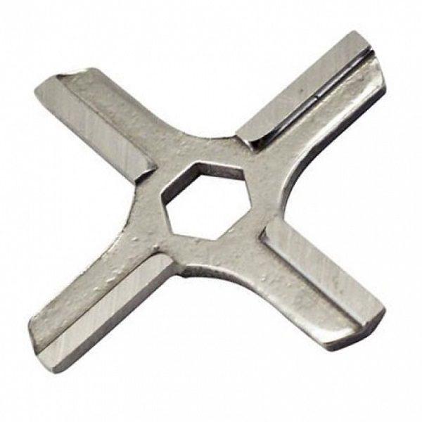 Нож мясорубки Moulinex шестигр плоск  MS-4775250