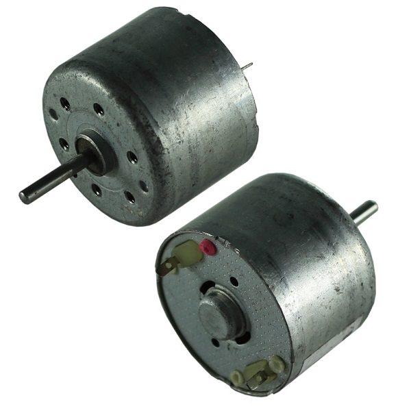 Электродвигатель: R330-13250 1.5V