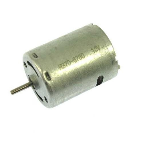 Электродвигатель: R370-8780 12V