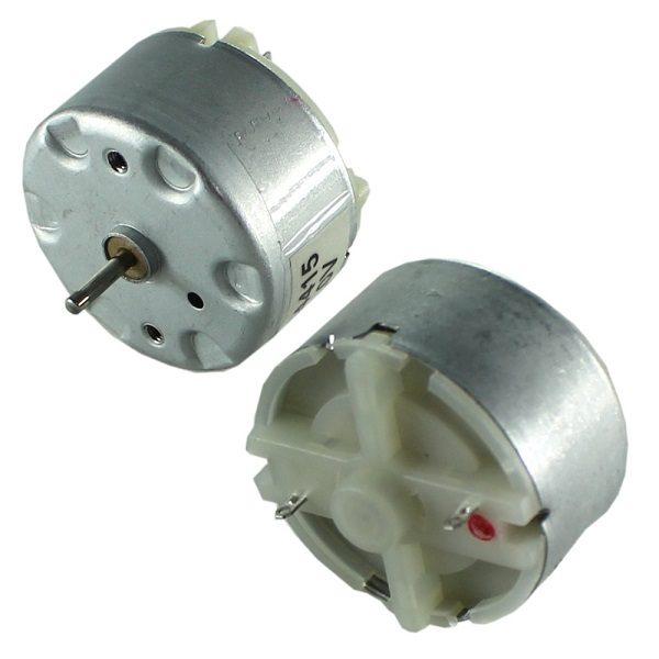 Электродвигатель: R500-14415 6.0V