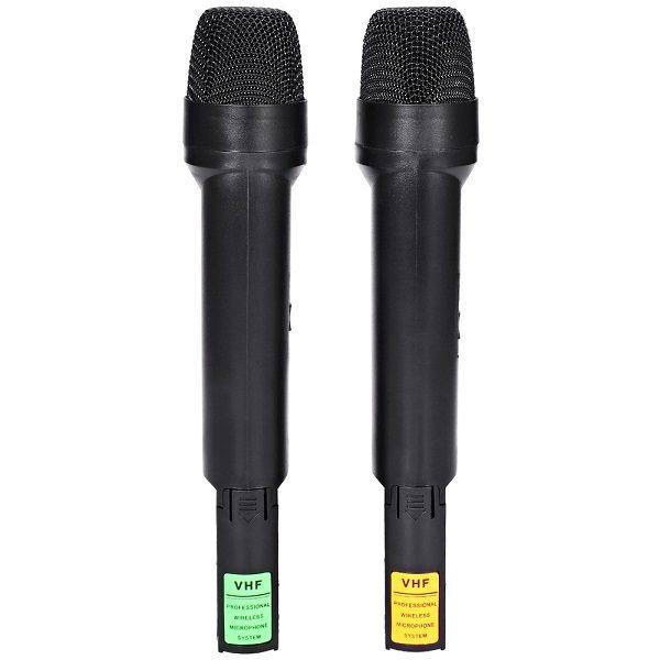 Набор беспроводных микрофонов WM-03V