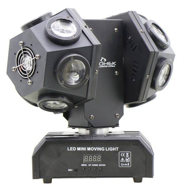 Световая установка Огонёк OG-SIS03