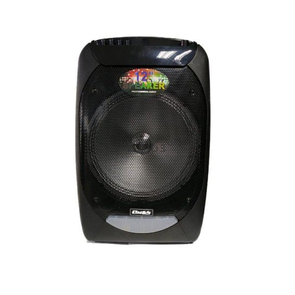 Аудио-система F12