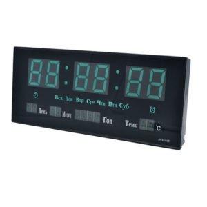 Часы OT-CLW05 Зеленые настенные