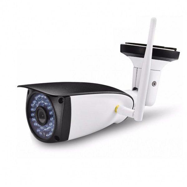 Видеокамера Wi-Fi IP Орбита OT-VNI11 2.0 Mп FHD 1080P (1920x1080)