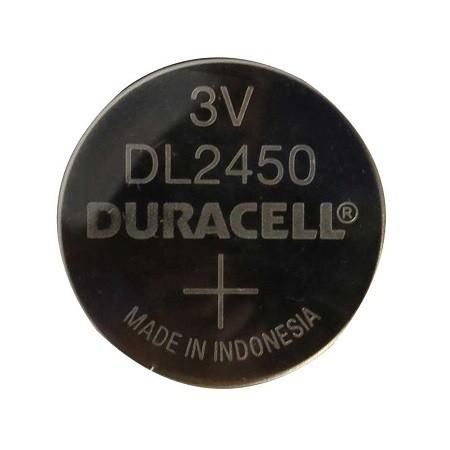 CR2450 DURACELL