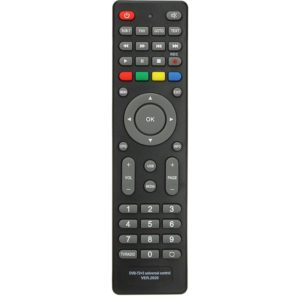 DVB-T2+3 (Ver.2020)