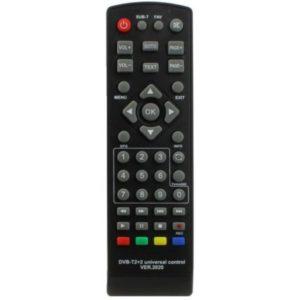 DVB-T2+TV ver.2020
