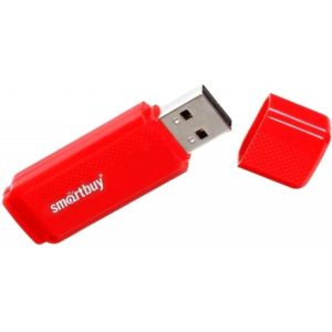 8GB DOCK red