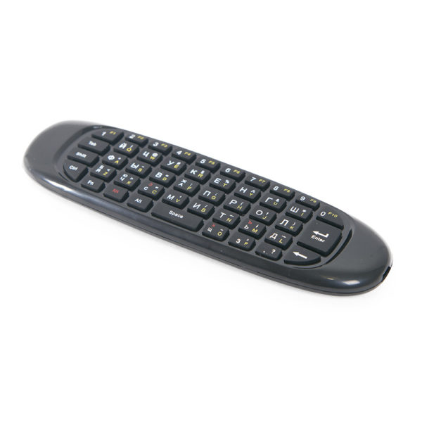 ПДУ беспроводной АТ-104,  клавиатура, Атом
