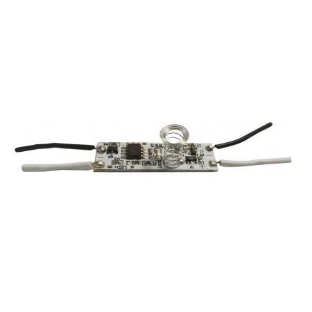 LED регулятор 72w, сенсор для профиля