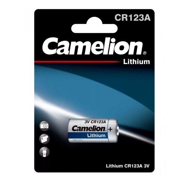 123A CAMELION