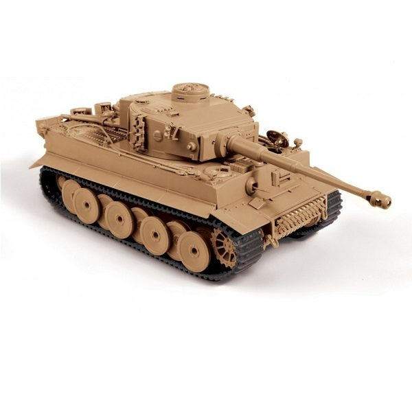 "Сборная модель ""Танк ""Тигр"", 1:72 ZV-5002"