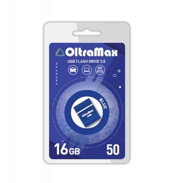 OLTRAMAX 16GB 50 MINI BLUE