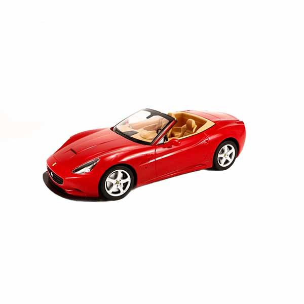 Машина MJX Ferrari California электро 1:10