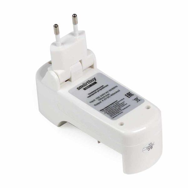 Зарядное устройство для Li-Ion аккум.SBHC-511  Smartbuy