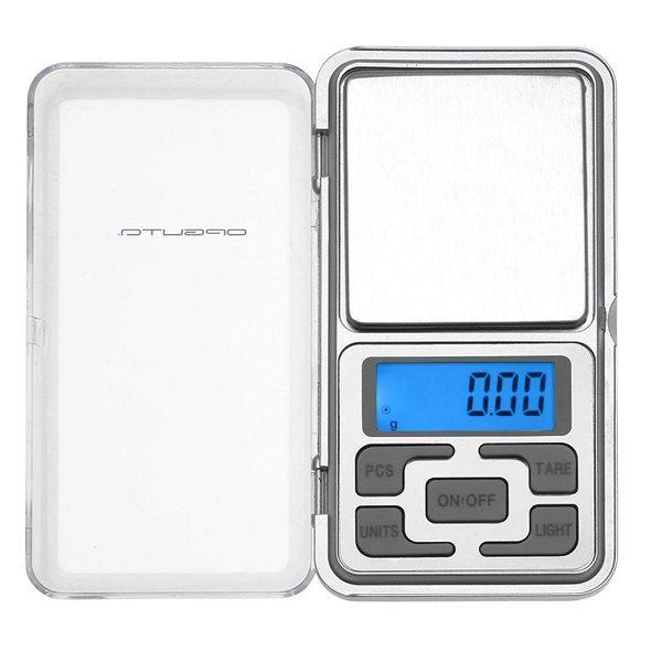 Весы  OT-HOW05 500гр точность 0,01гр