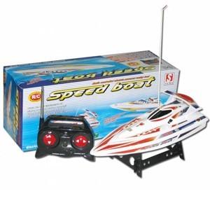 Радиоуправляемый катер Double Horse Speed Boat 1:16 (DH7001)
