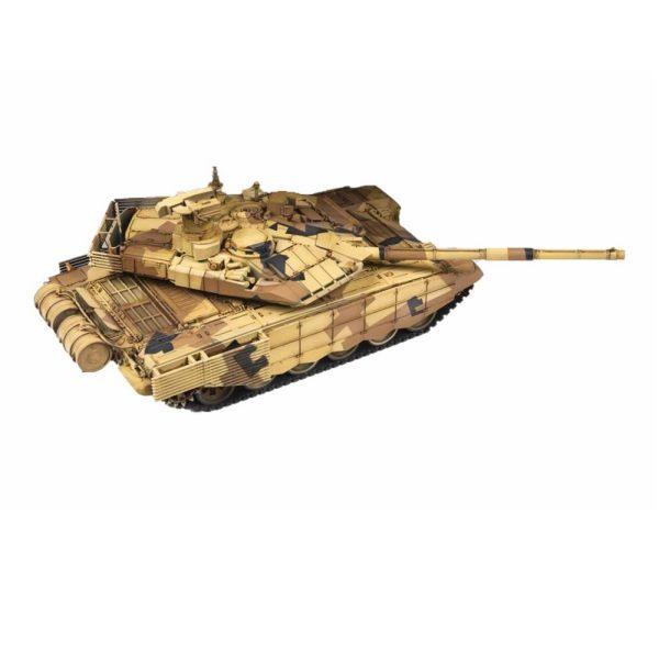 """Сборная модель 3675 Российский танк """"Т-90МС"""" ZV-3675"""