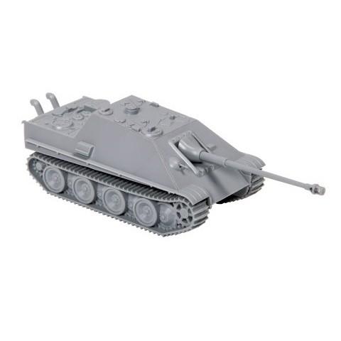 """Сборная модель Немецкий тяжёлый истребитель танков """"Ягдпантера"""", 1/100 ZV-6183"""