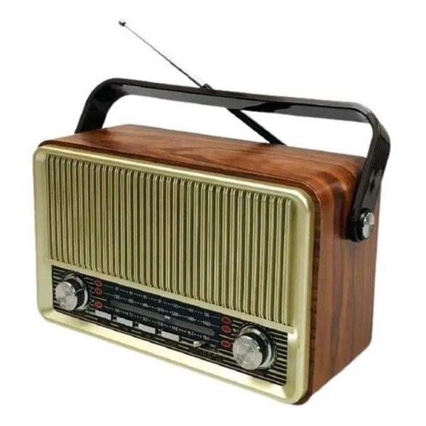 Радиоприемник KEMAI MD-510BT