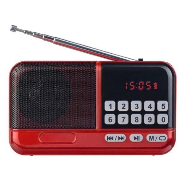 Радиоприемник Perfeo  ASPEN